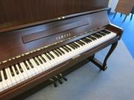 【中古ピアノ情報】ヤマハW110BW入荷しました