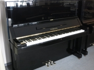 【中古ピアノ情報】ヤマハUX入荷しました