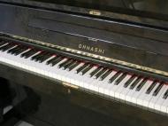 OHHASHI No.132  -中古ピアノ-