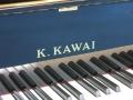カワイ GS-30  -リユースピアノ- コルグ消音ユニット搭載