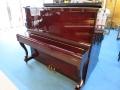 カールザイラー 133M  -中古ピアノ-