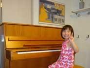 何倍もピアノが好きになった!
