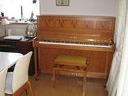 弾きたくて困るぐらい魅力的なピアノ!
