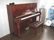このピアノにめぐり逢えてよかった!
