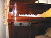 いつでもピアノが弾ける!