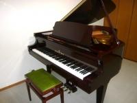 素晴らしいピアノとの出会い