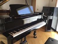 何時間でも弾きたいピアノ